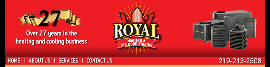 Royal Heating And Air Conditioning St John In
